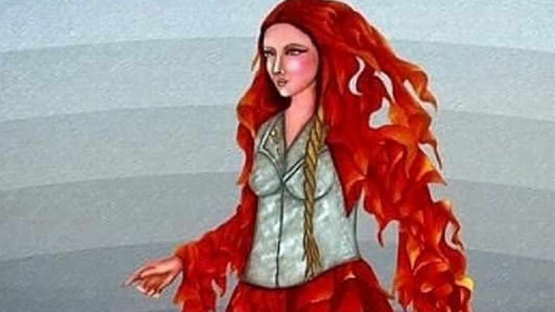 15 Turkish Mythology Characters 14