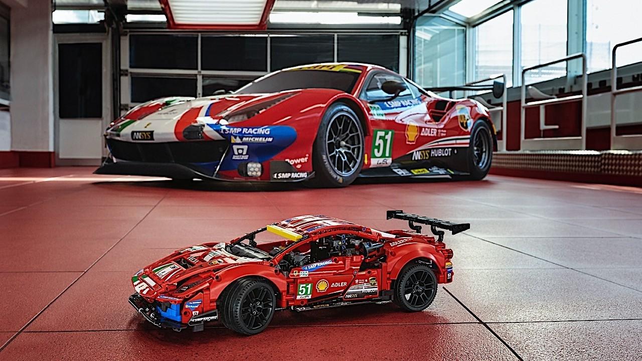 10 Surprising Facts About Ferrari 6