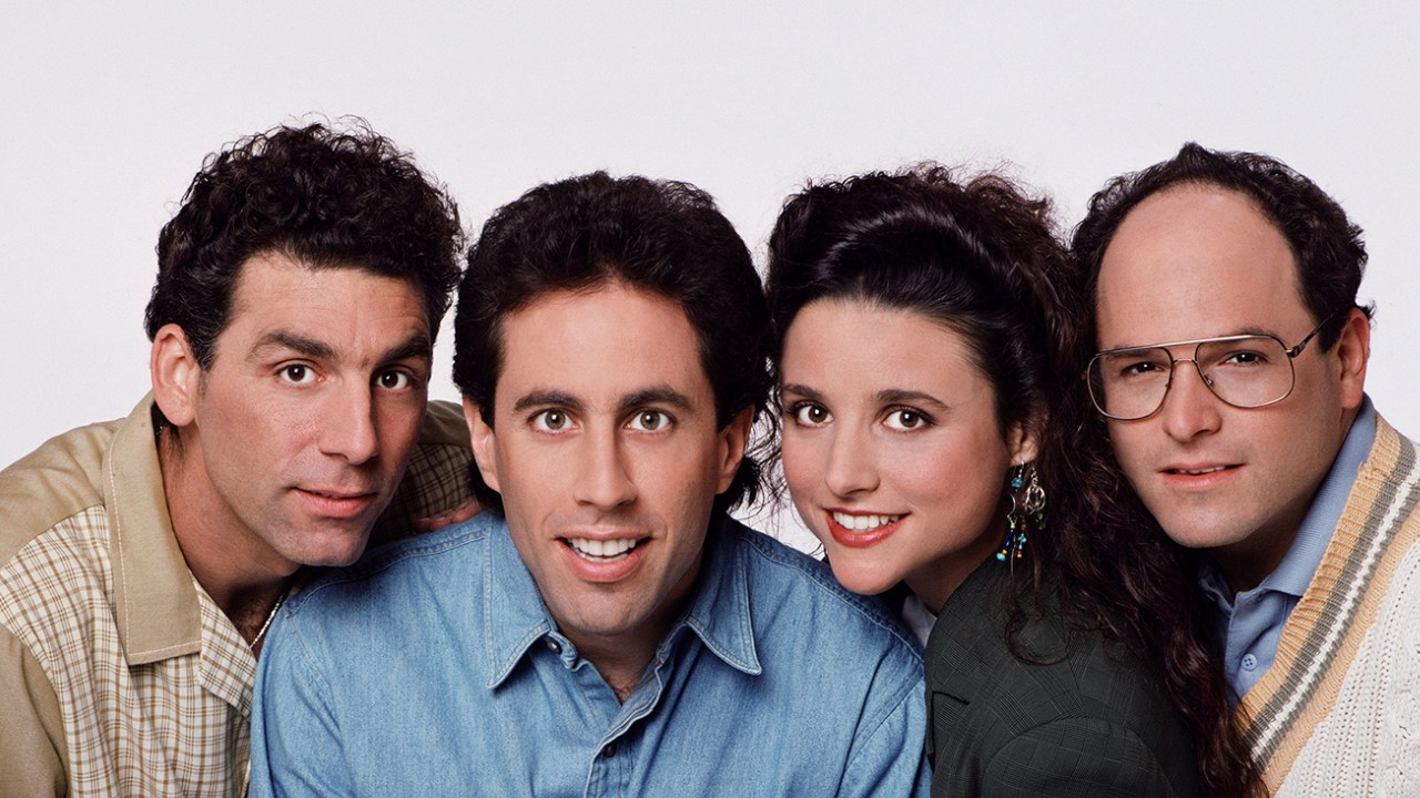 18 Interesting Facts About 'Seinfeld' 2