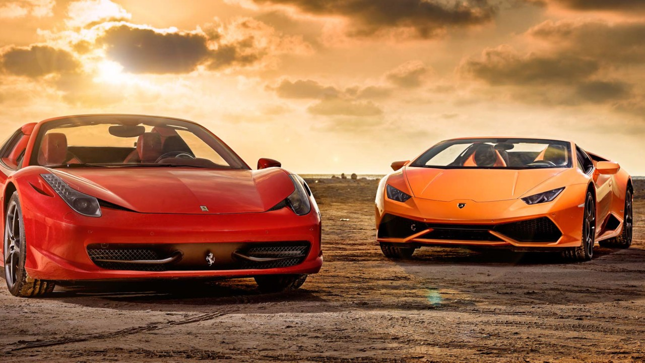 10 Surprising Facts About Ferrari 11