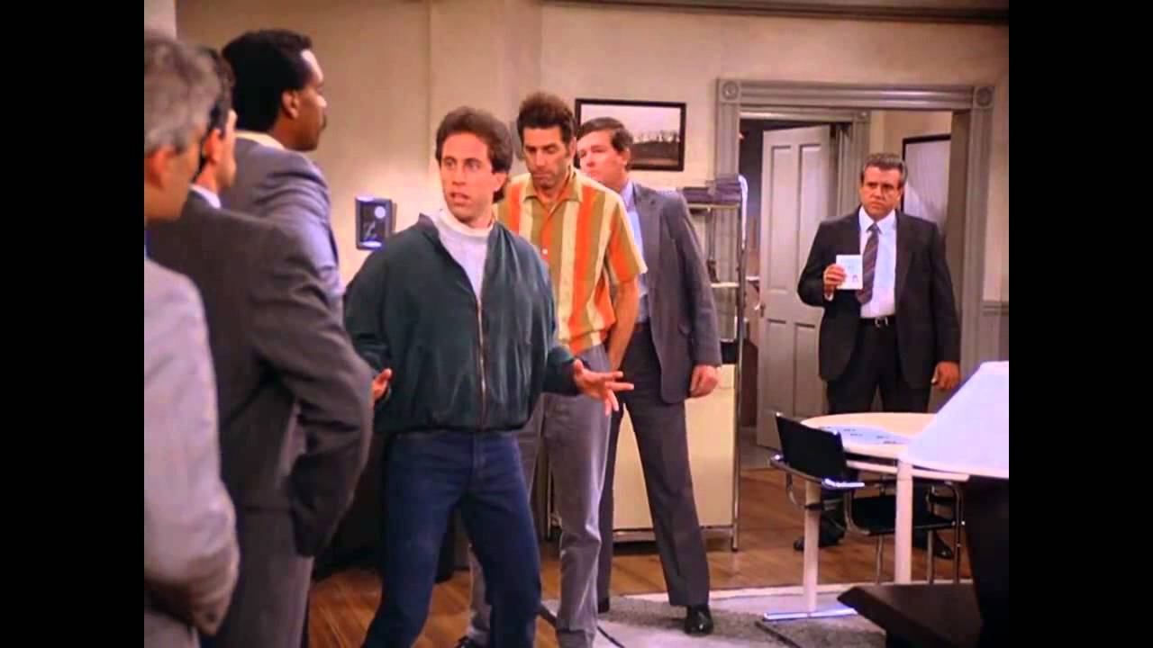 18 Interesting Facts About 'Seinfeld' 15
