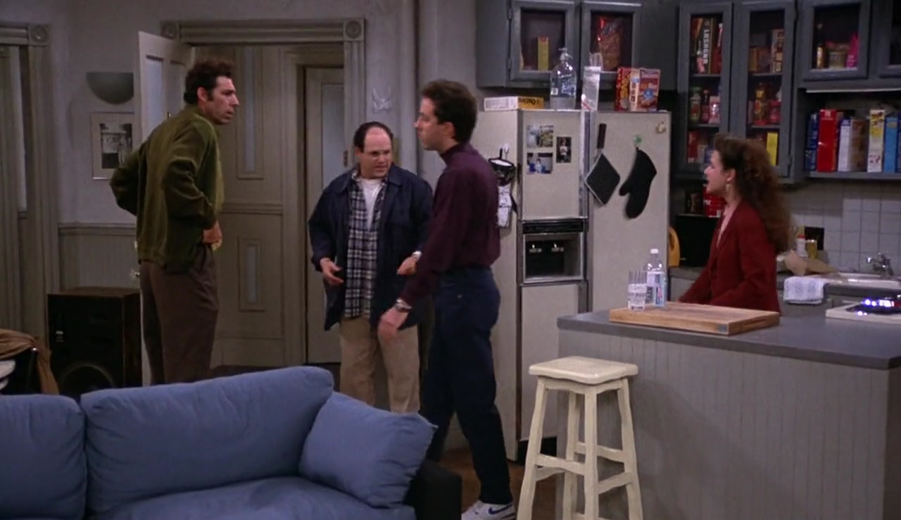 18 Interesting Facts About 'Seinfeld' 11