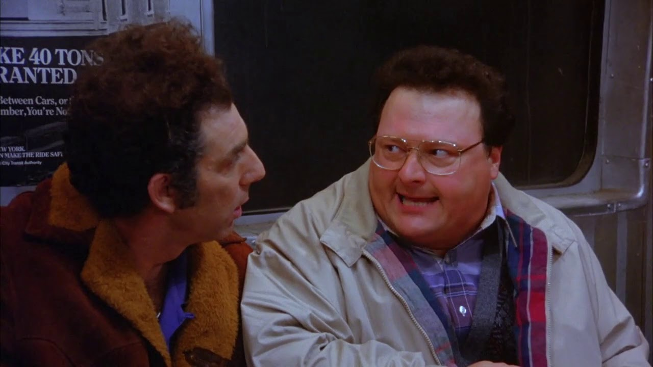 18 Interesting Facts About 'Seinfeld' 14