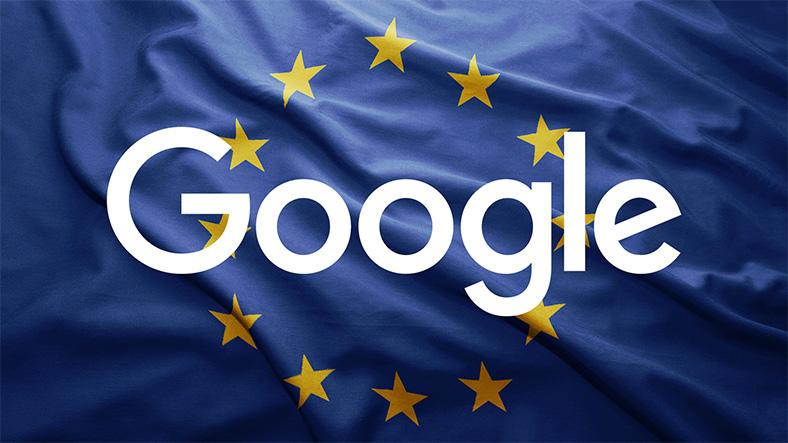 Google ve Avrupa Birliği