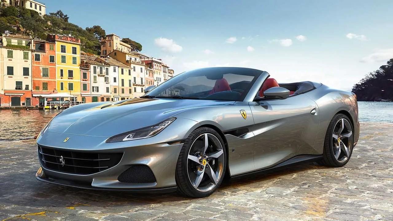 10 Surprising Facts About Ferrari 5