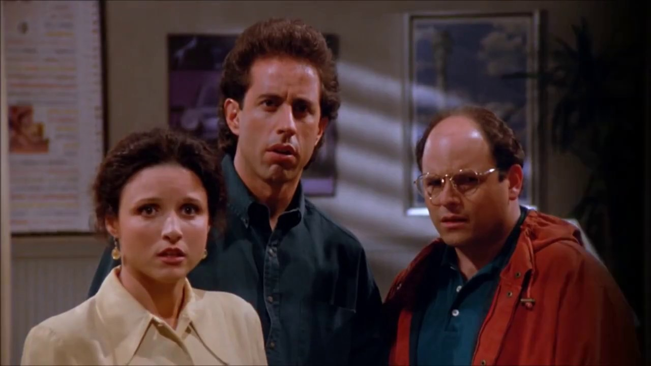 18 Interesting Facts About 'Seinfeld' 16