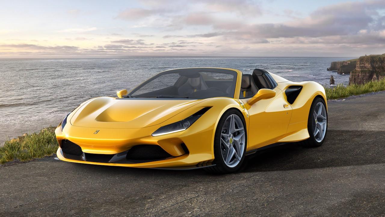 10 Surprising Facts About Ferrari 2