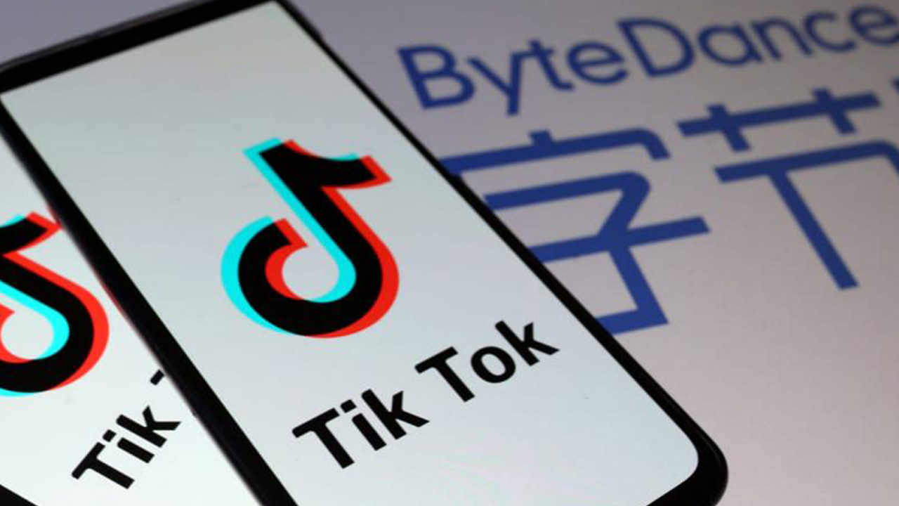TikTok's Artificial Intelligence Software Is On Sale 2