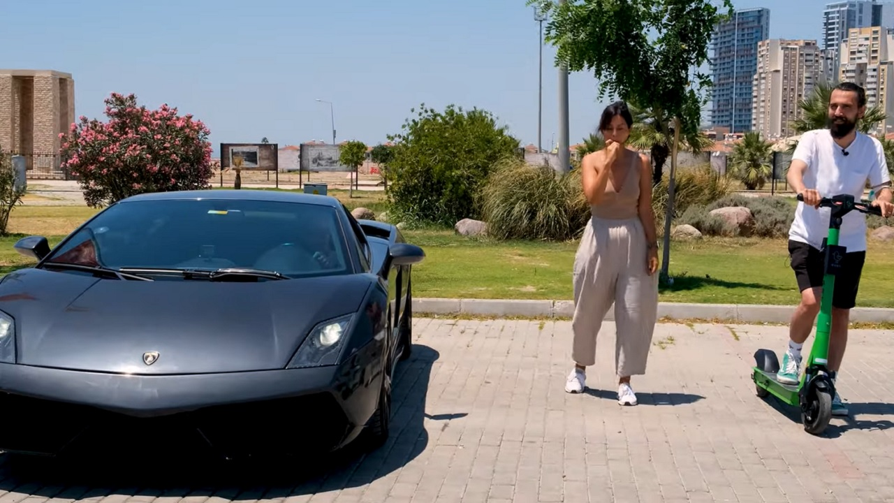 Fast & Furious 10: We Confronted Lamborghini and the Seagull 2