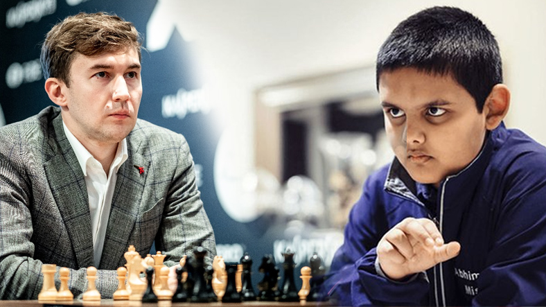 12-Year-Old Becomes Youngest Chess Grandmaster 3