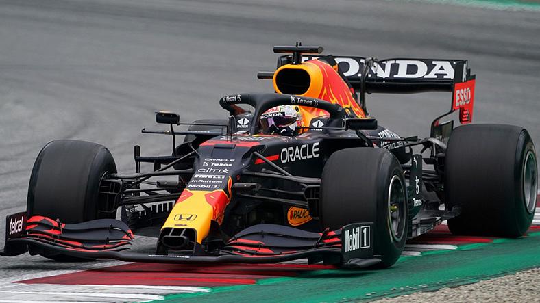 Rankings Announced at Formula 1 Austrian GP 2