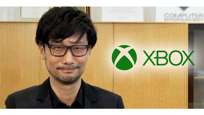 Kojima Fans Don't Want Kojima to Deal With Xbox 2