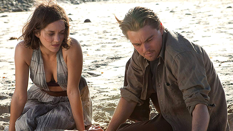 7 Confusing Theories About Inception 5