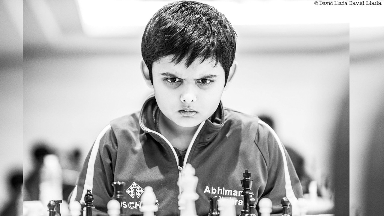 12-Year-Old Becomes Youngest Chess Grandmaster 2