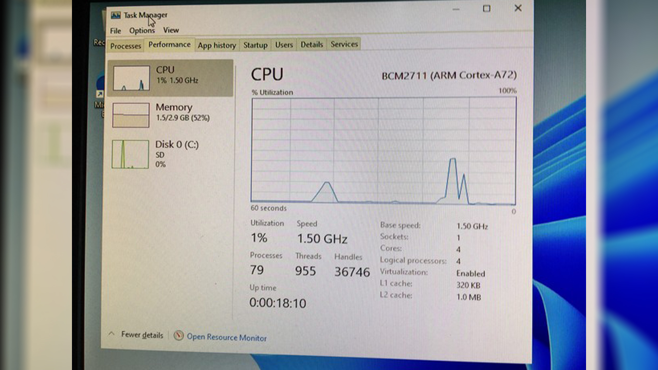Worked on Windows 11, Raspberry Pi 4, OnePlus 6T and Lumia 2