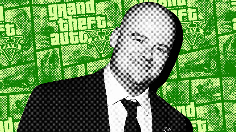 Rockstar Founder Dan Houser Opens New Game Studio 2