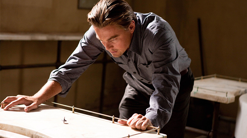 7 Confusing Theories About Inception 4