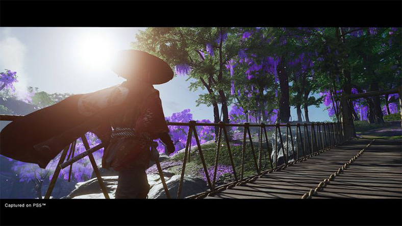 Ghost of Tsushima Director's Cut Announced for PS5 and PS4 2
