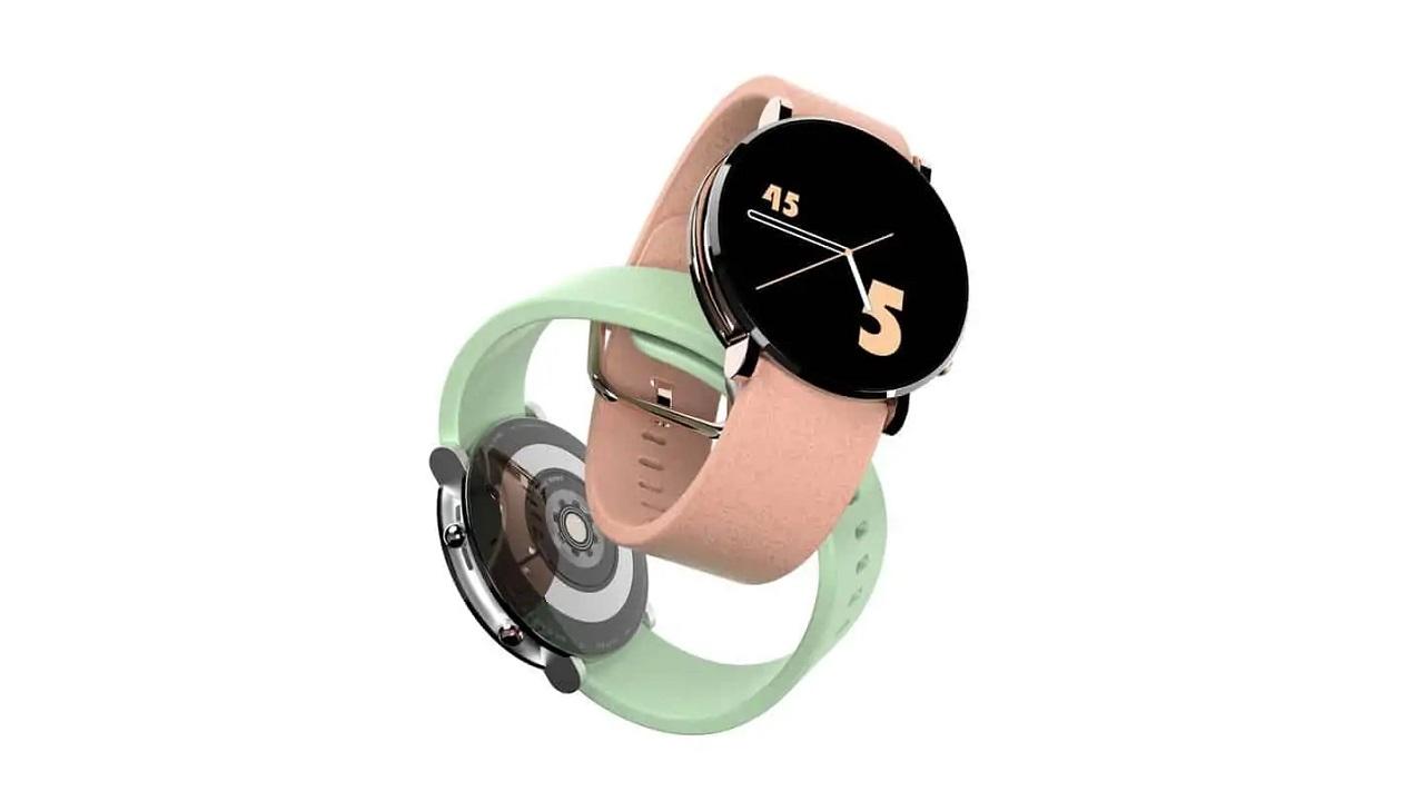 Attractive Concept Design of Samsung Galaxy Watch 5 2