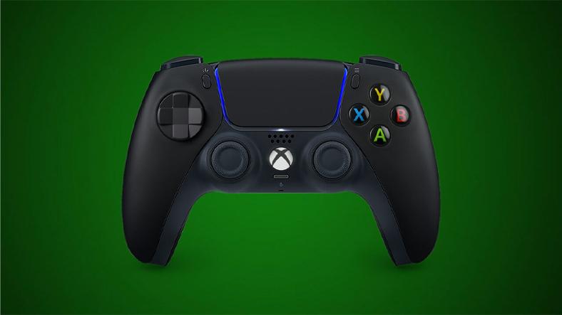 DualSense, Yeni Nesil Xbox Kontrolcüleri İçin İlham Kaynağı