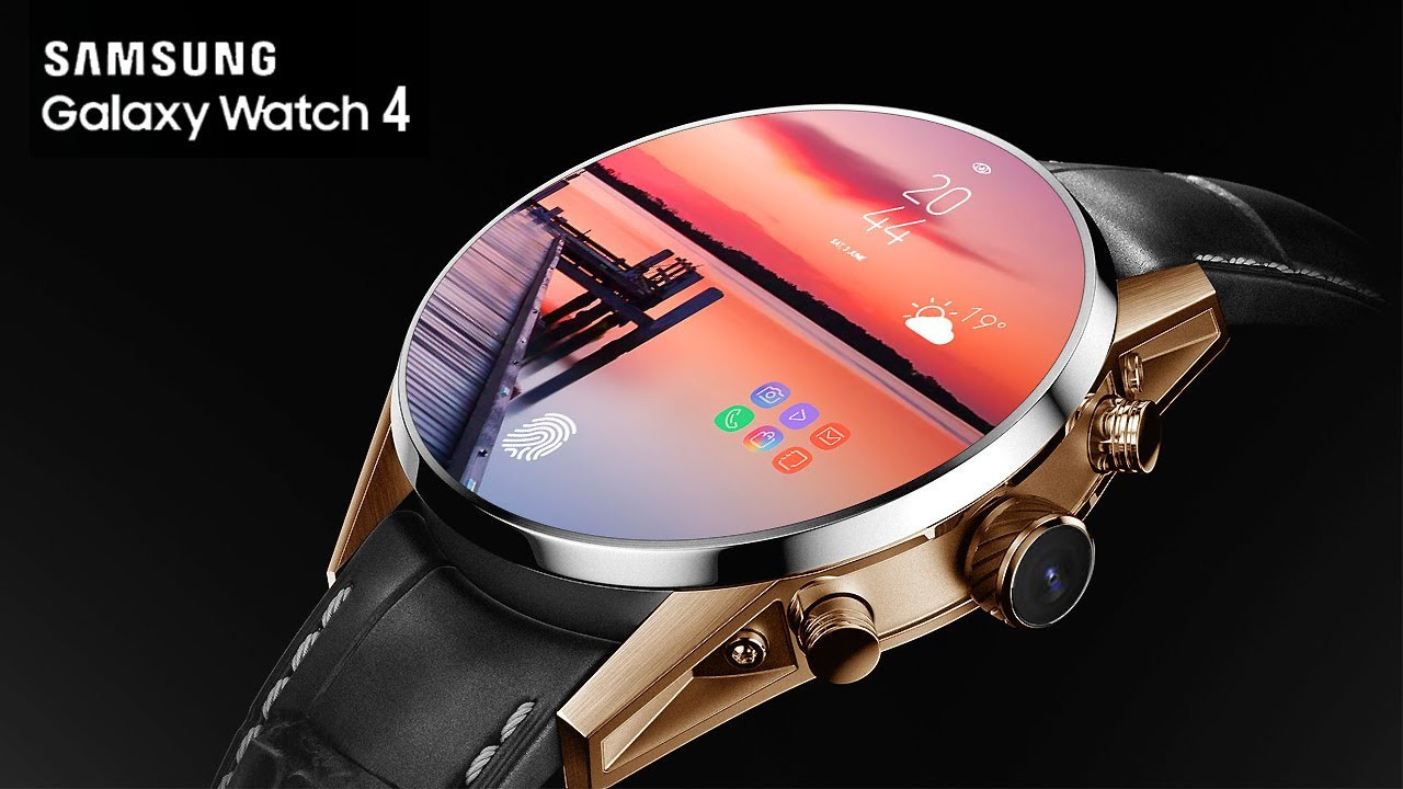 Samsung Galaxy Watch4, Bir Önceki Modele Göre İki Kat Fazla Hafızaya Sahip Olacak