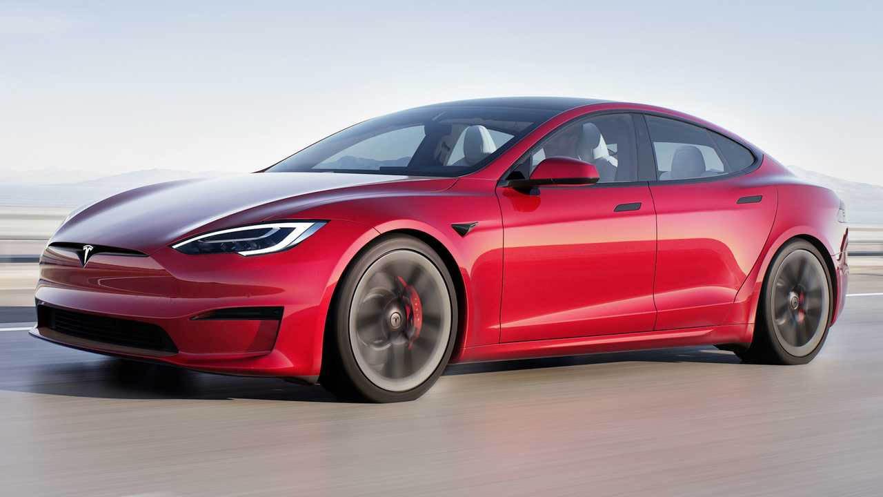 Tesla, Rakiplerine Dudak Isırttığı 2021 İkinci Çeyrek Gelirini Açıkladı