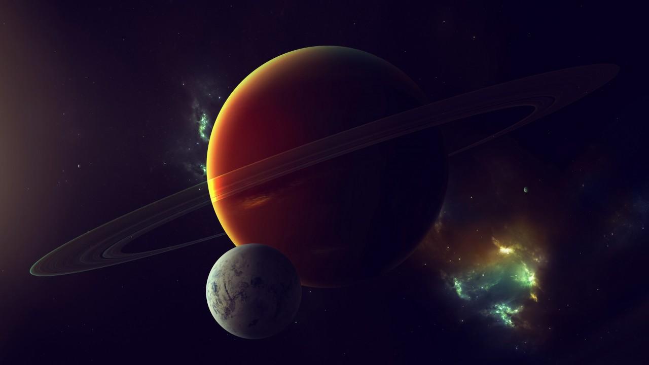 dış gezegen