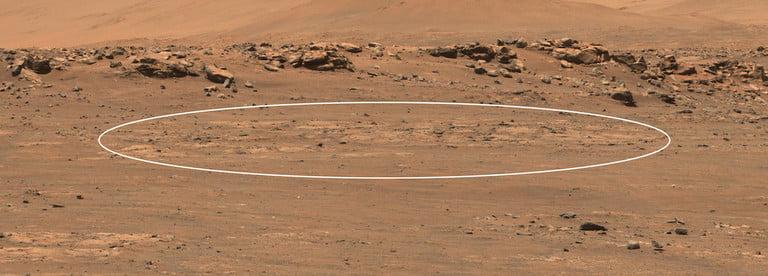 NASA'nın Mars Kaşifi Perseverance, Bugüne Kadarki En Önemli Görevlerinden Birine Hazırlanıyor