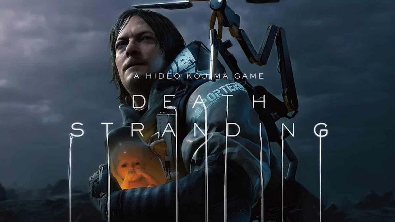 Death Stranding'in PlayStation 4 ve PC'de Ne Kadar Sattığı Açıklandı (Bir Yürüme Simülatörü İçin Hiç Fena Değil)