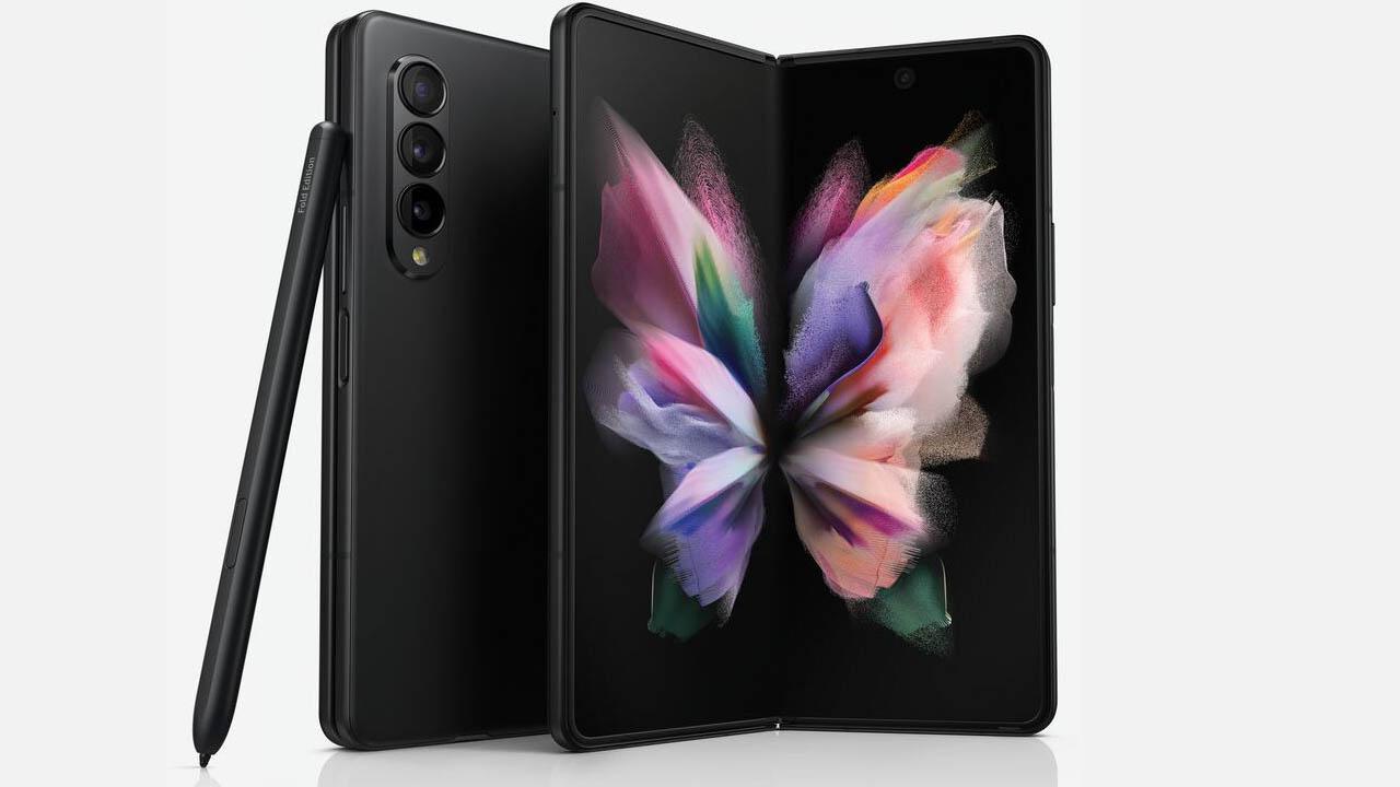 Katlanabilir Telefonlar, Note'un Yerine Geçiyor: Samsung, Galaxy Z Fold 3'ün S-Pen Desteğini Onayladı