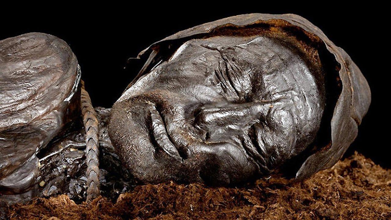 Demir Çağı'ndan Kalma İnsan Bedeni, 2400 Yıl Öncesine Işık Tutacak