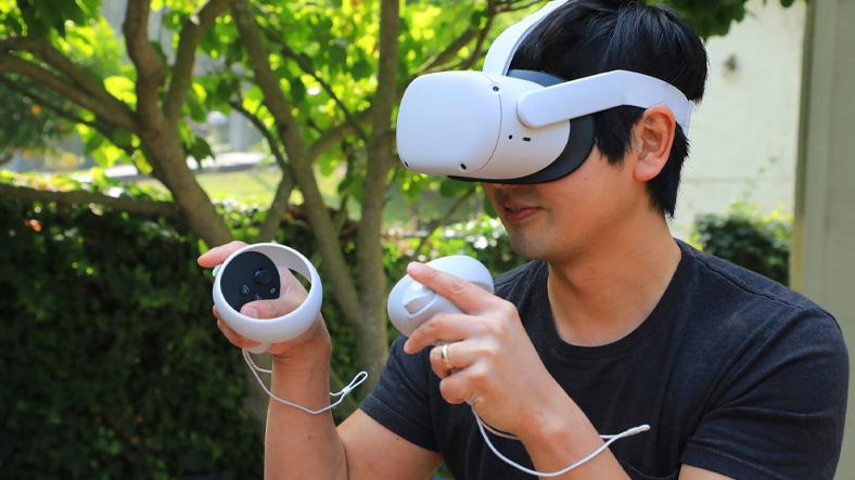 Oculus, Yakında Sanal Gerçeklik ile Gerçek Hayatı Bir Araya Getirecek