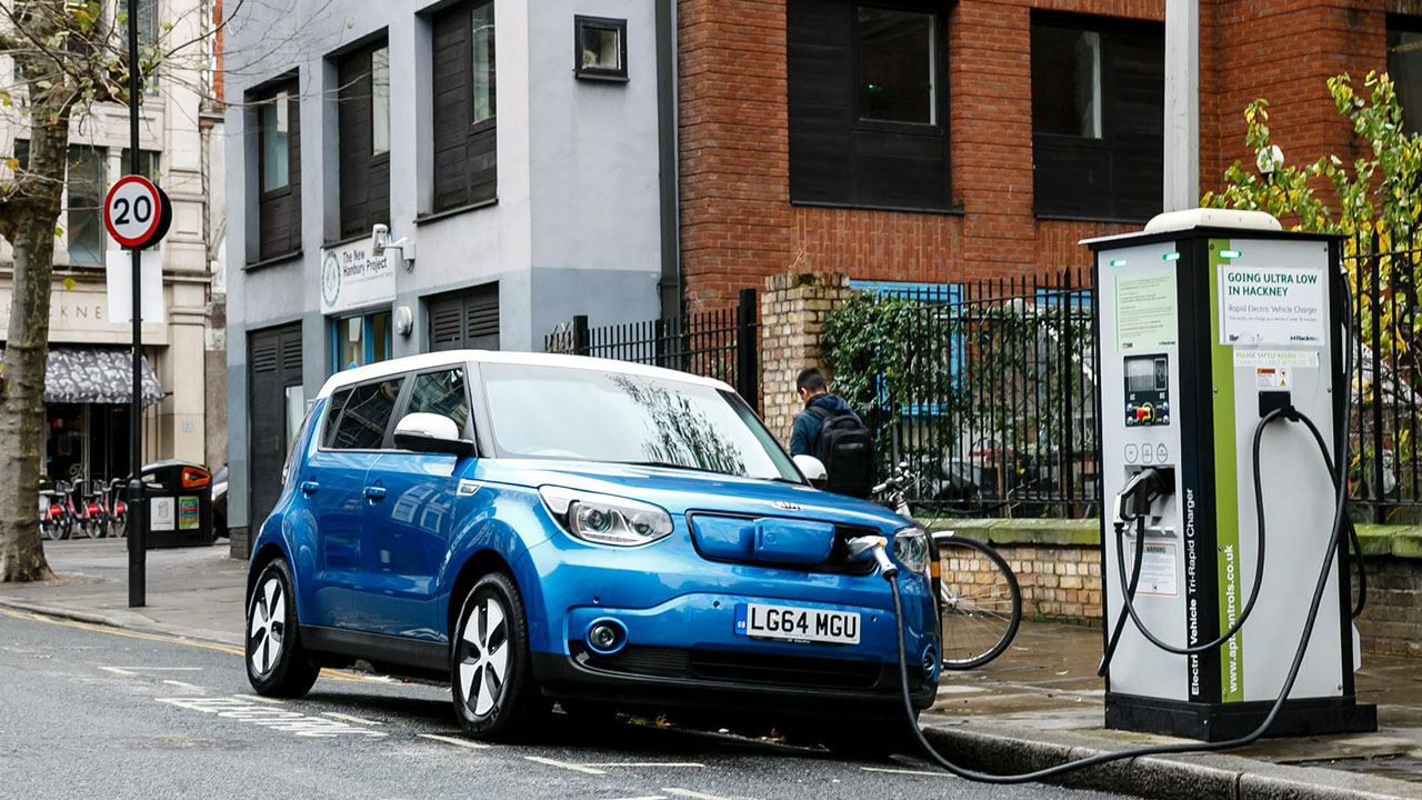 İkinci Çeyrek Rakamları Açıklandı: Avrupa'da Elektrikli Otomobil Satışları Yükselişte