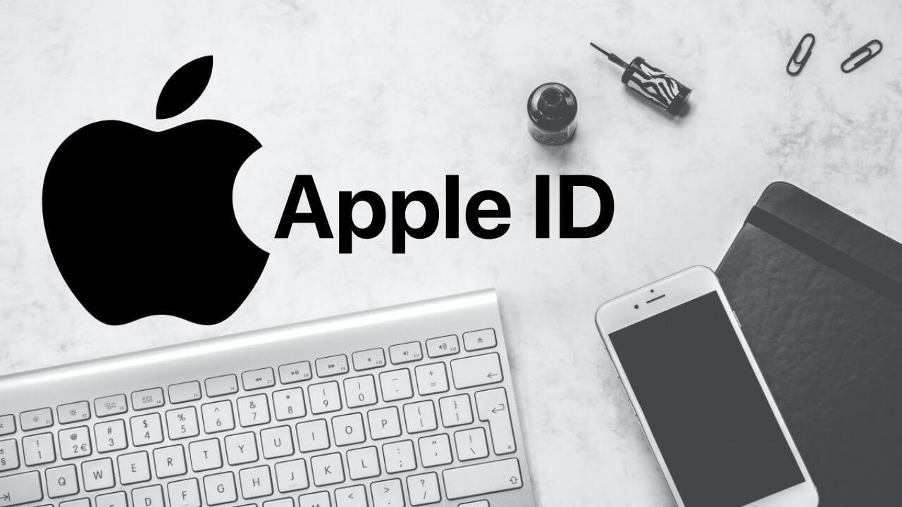 Apple Kimliği Hakkında Her Şey: Nedir, Nasıl Açılır, Ne İş Yarar?