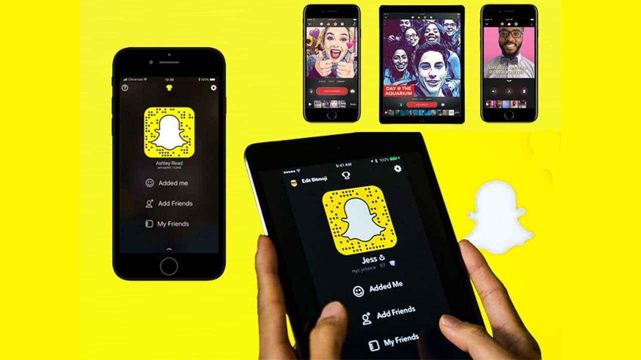 Küllerinden Doğan Snapchat, 293 Milyon Günlük Kullanıcıyla Twitter'ı Solladı