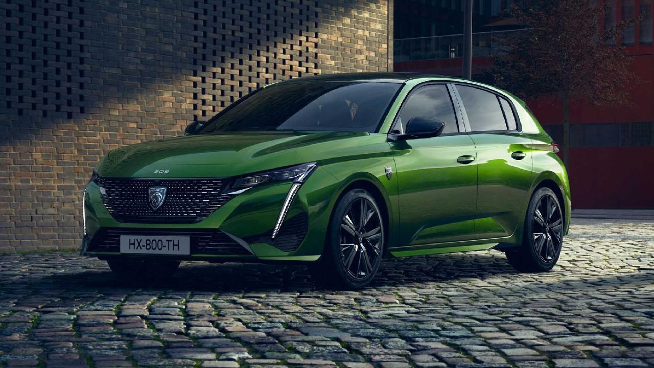 Elektrikli Otomobil Dünyasına Tam Gaz: Peugeot, Elektrikli Araç Oranını Yüzde 70'e Çıkarıyor
