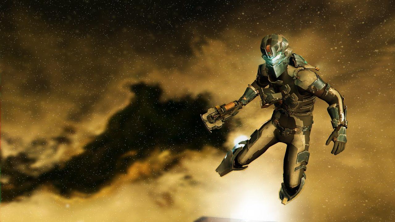 Dead Space'in Remake Versiyonunda Orijinal Oyunda Bulunmayan İçerikler Olacak