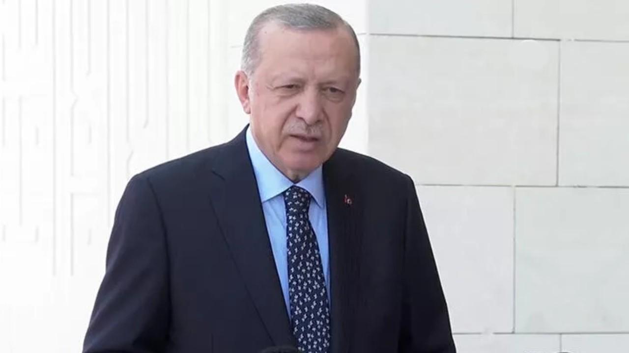 Cumhurbaşkanı: THK'da Uçak Falan Yok, Uyduruyorlar