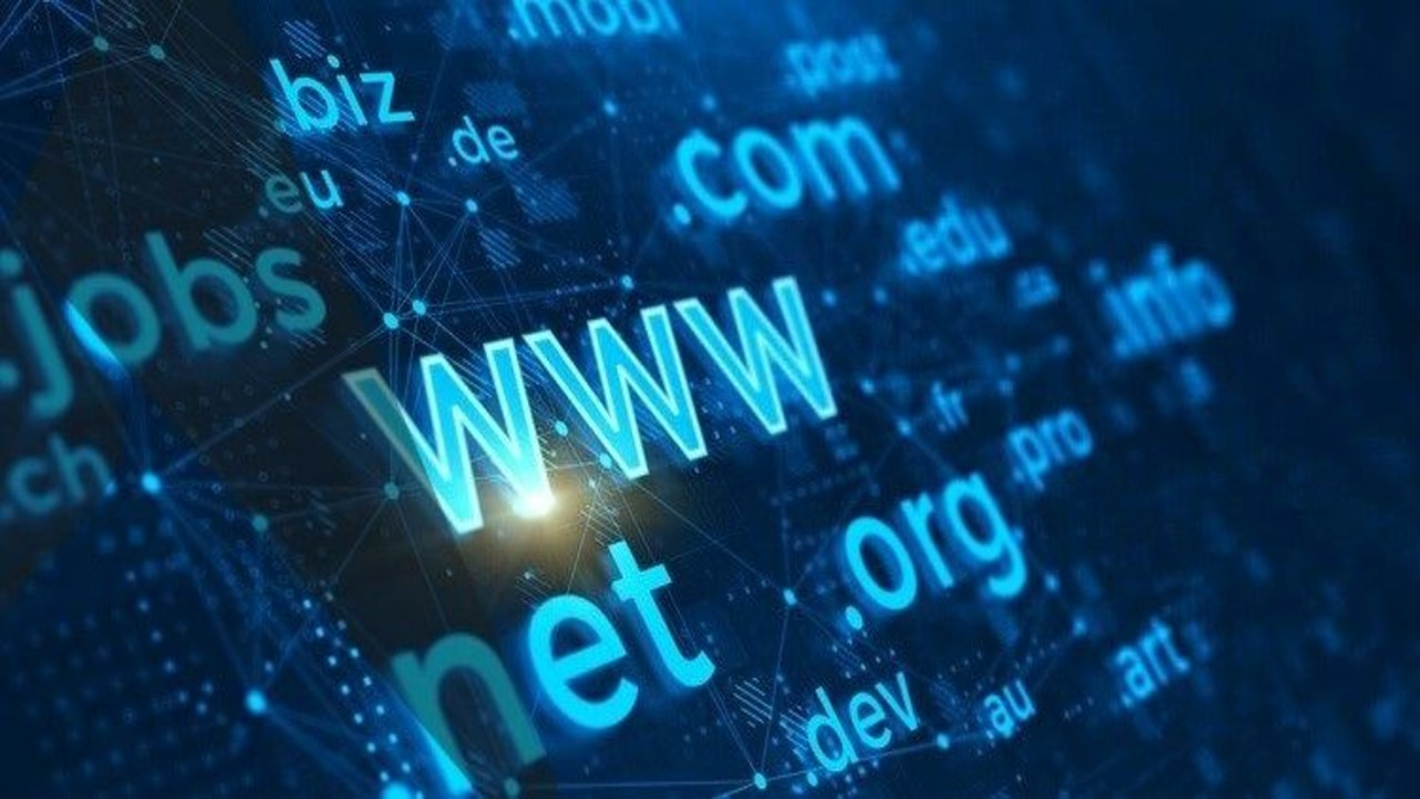 """internet"""