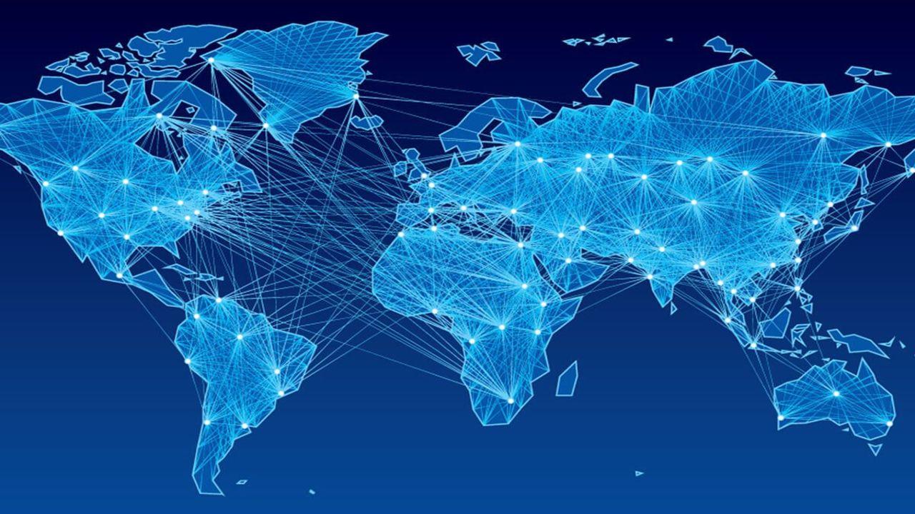 GPS ağı