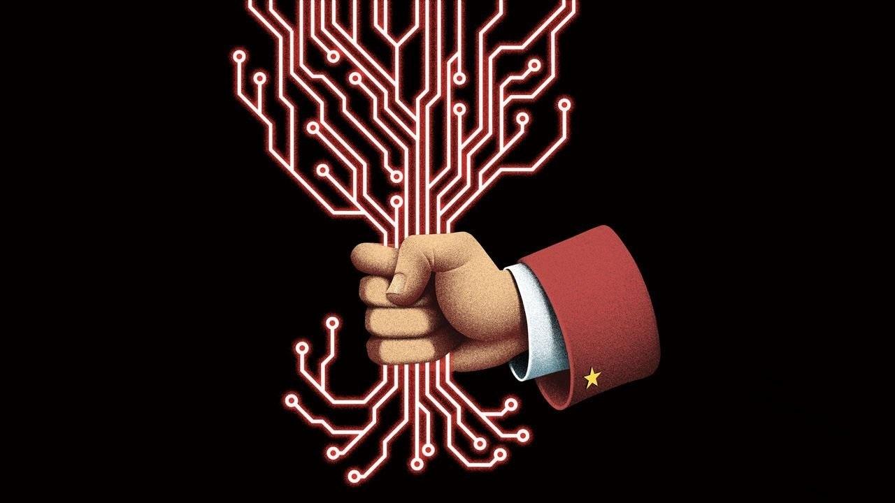 Çin kontrol