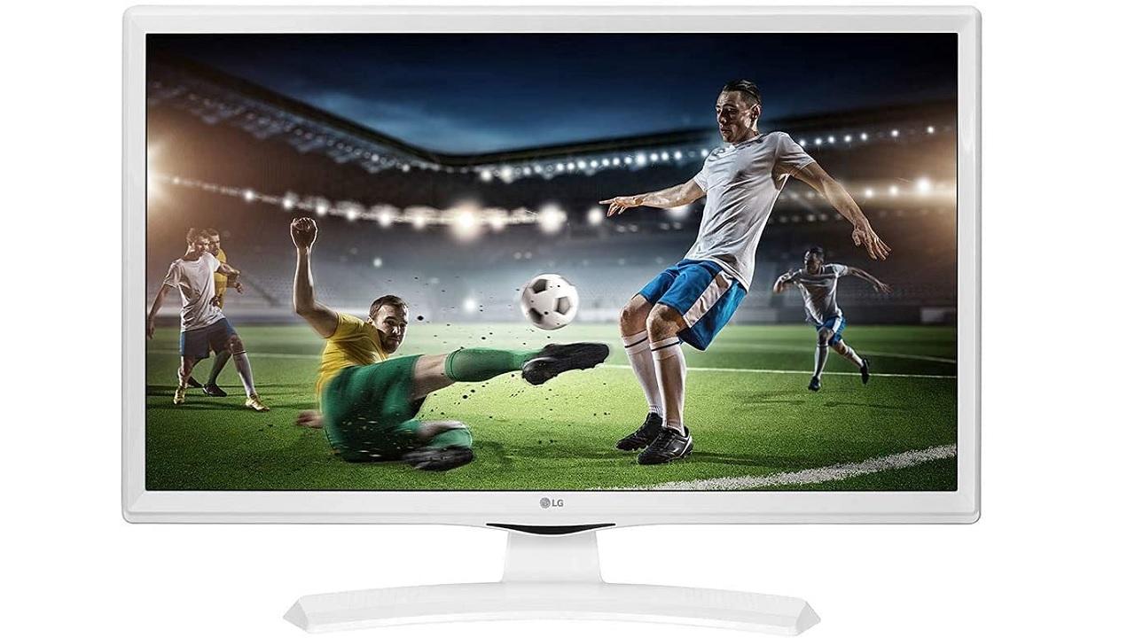 LG LED TV Monitör