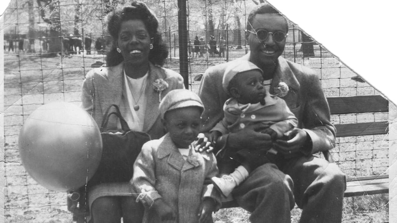 mallett ve ailesi