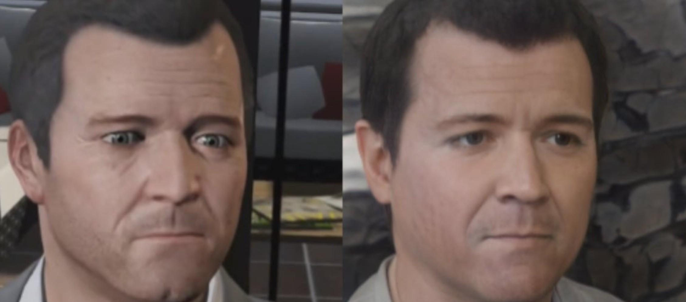 Michael, GTA V