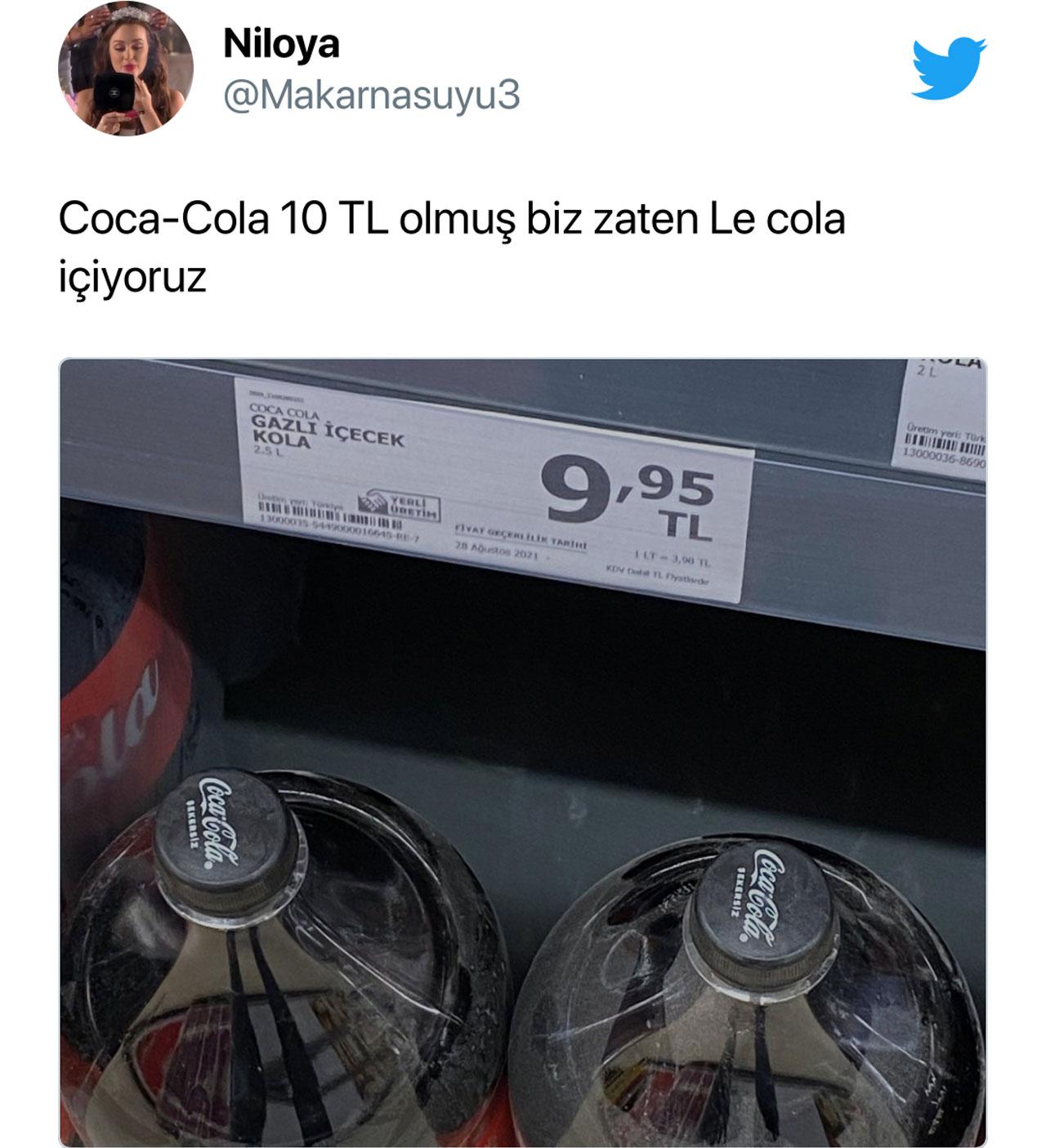 Coca Cola Zam