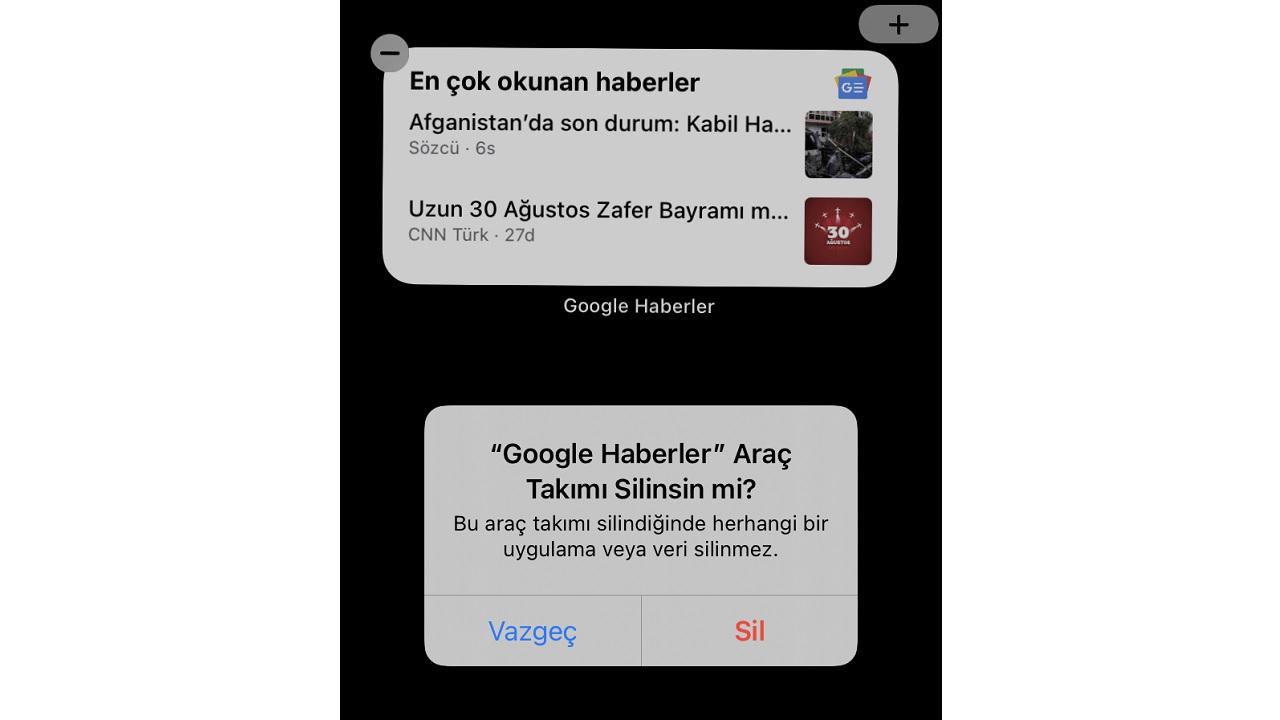 google news, ios