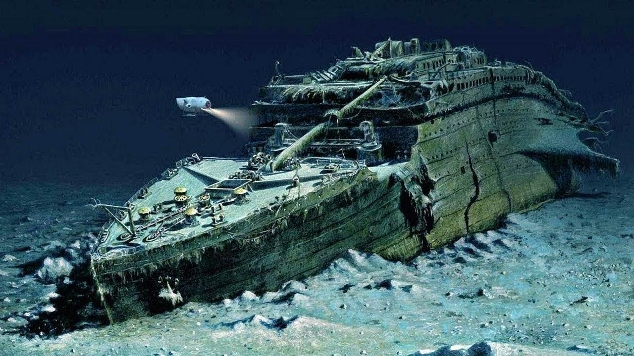 Gemi enkazları