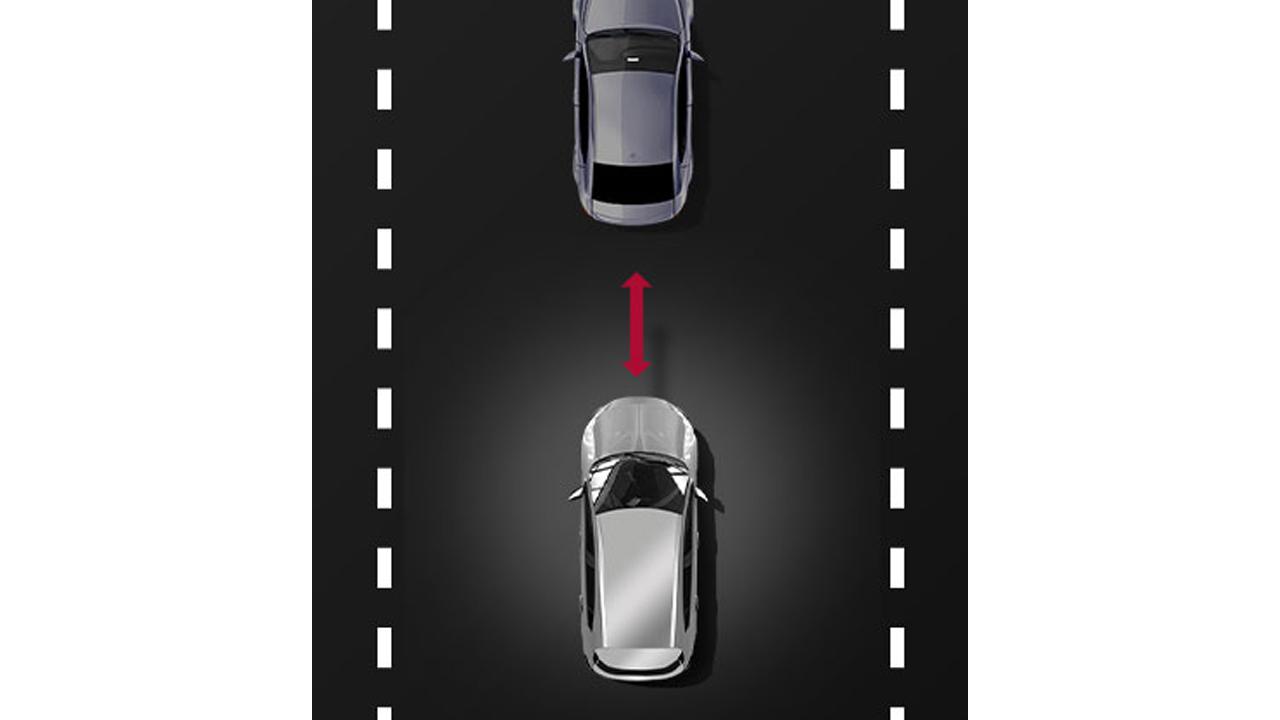 Fiat Egea adaptif hız sabitleme