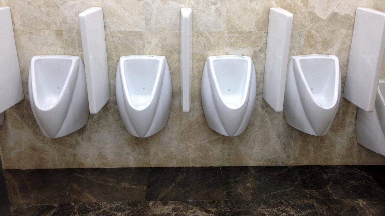 tuvalet hijyen