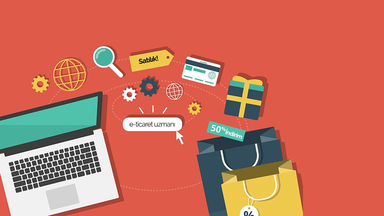 E-ticaret meslek uzmanı